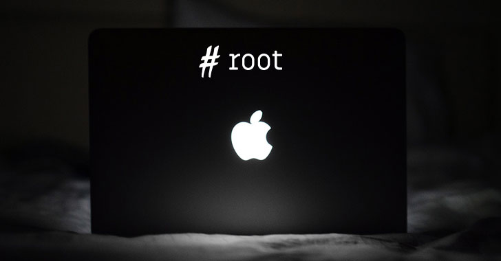 Apple Patches 10 Year Old macOS SUDO Root Privilege Escalation Bug