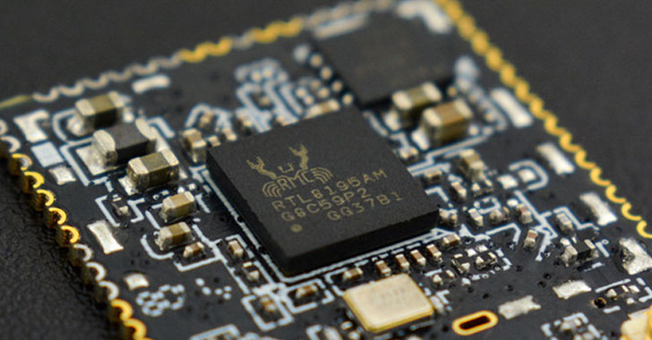 Critical Bugs Found in Popular Realtek Wi Fi Module for Embedded