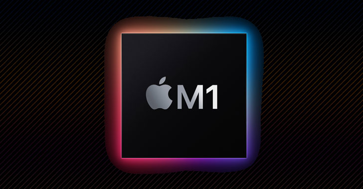 First Malware Designed for Apple M1 Chip Discovered in the