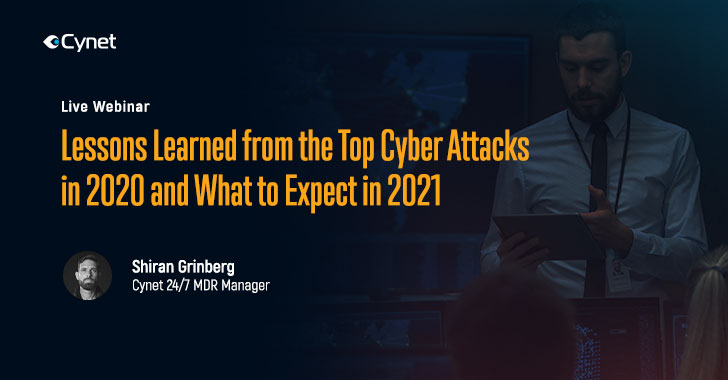 Major Lessons to be Learned from Top Cyber Attacks in