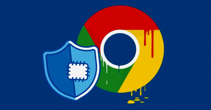 New Chrome Browser 0 day Under Active Attack—Update Immediately